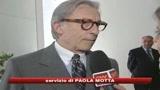 08/09/2009 - Doppio attacco a Fini, Berlusconi: Stima e vicinanza