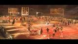 Ben Hur diventa un colossal teatrale