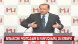 08/09/2009 - Berlusconi: Chi mi attacca tifa contro la ripresa