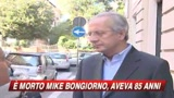 08/09/2009 - Bongiorno, Veltroni: era uomo intelligente e gentile 