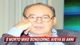 Mike Bongiorno nei ricordi di Gianni Boncompagni