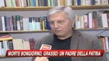Bongiorno, Aldo Grasso: Mike pi importante di Manzoni