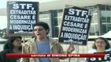 10/09/2009 - Caso Battisti, slitta la decisione sull'estradizione