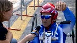 L'aneddoto: Zanardi racconta Fisichella