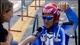 L'aneddoto: Zanardi racconta Fisichella