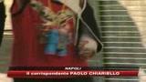 13/09/2009 - Napoli, orrore al Santobono: bimba di 9 anni molestata