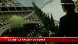 SKY Cine News: G.I. Joe Rise of the Copra