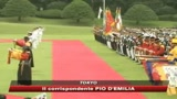 14/09/2009 - Napolitano a Seul: riprenda negoziato con Pyongyang