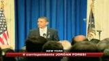 Crisi, Obama: Mai più gli ecessi del passato