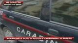 16/09/2009 - n'drangheta, blitz contro la cosca Cordì: 16 arresti