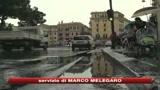 16/09/2009 - Nubifragi a Napoli e Roma, maltempo fino a giovedì