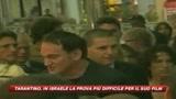 Ovazione in Israele per Inglourious Basterds