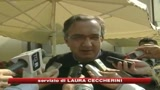 16/09/2009 - Auto, Marchionne: rinnovo incentivi o sar un disastro