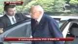 17/09/2009 - Giappone, Napolitano incontra l'imperatore Akihito