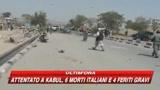 17/09/2009 - Kabul, attacco agli italiani: morti sei parà