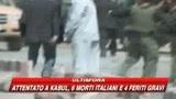 17/09/2009 - Afghanistan, attacco a Kabul: è strage di italiani