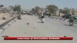18/09/2009 - Afghanistan, un'esplosione fortissima e morti ovunque