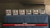 18/09/2009 - Attentato Kabul, lunedì i funerali di Stato dei 6 parà