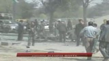 19/09/2009 - Strage Kabul, dopo l'autobomba spari sui par italiani