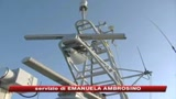 19/09/2009 - Migranti, nuovo sbarco a Ragusa: arrestati tre scafisti