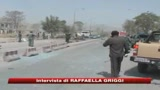 19/09/2009 - Kabul, il fratello di un ferito: non  missione di pace