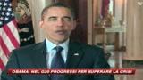 19/09/2009 - Obama: Dobbiamo essere un esempio per tutto il mondo