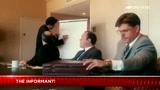 SKY Cine News: The Informant