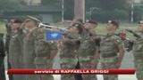 20/09/2009 - Lutto nazionale per i funerali dei sei parà