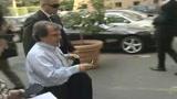 21/09/2009 - Ipotesi di complotto, Brunetta: Non mi pento