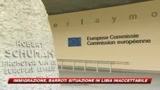 21/09/2009 - Immigrazione, Barrot: situazione in Libia inacettabile