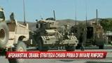 21/09/2009 - Afghanistan, Obama e i militari sono più lontani