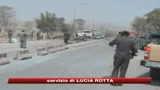 22/09/2009 - Afghanistan, nuova ipotesi: auto esplosa forse ferma