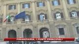 22/09/2009 - Ok a Manovra, Berlusconi: l'opposizione è anti-italiana