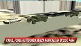 23/09/2009 - Strage Kabul, nuova ipotesi: autobomba senza kamikaze