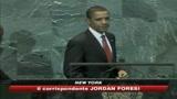 23/09/2009 - Onu, si apre l'Assemblea Generale