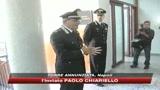 23/09/2009 - Torre Annunziata, boss camorrista catturato nel bunker