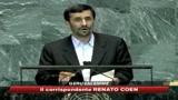 Israele, non sorprendono le parole di Ahmadinejad
