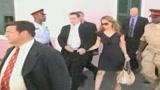 Bahamas, John Travolta: Mio figlio era autistico