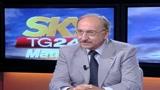 25/09/2009 - Giuseppe Di Taranto: Inutili  regole se crisi stà finendo
