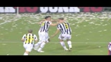 25/09/2009 - Trezeguet: pareggio giusto anche se ci voleva altro