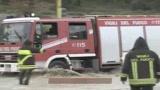 25/09/2009 - Il maltempo flagella il Meridione. Frane in Calabria