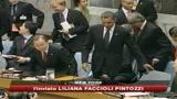 25/09/2009 - Un mondo senza atomica: all'Onu passa risoluzione Usa