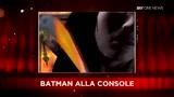 25/09/2009 - SKY Cine News: Arkham Asylum e Wet