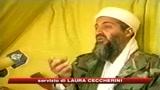 Osama Bin Laden agli europei: Fuori dall'Afghanistan