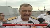25/09/2009 - Sicilia, la marina si addestra contro i pirati