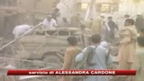 Due attentati in Pakistan: almeno 11 morti
