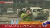 26/09/2009 - Due attentati in Pakistan: almeno 11 morti
