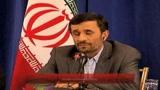 Nucleare, Ahmadinejad: accuse di Obama prive fondamento