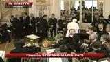 Il Papa a Praga: Ecco le sfide della Chiesa