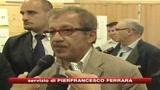 26/09/2009 - Immigrazione, Maroni contestato alla Cattolica